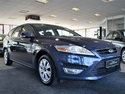 usata Ford Mondeo 2,0 TDCi 140 Trend stc.
