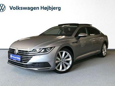 brugt VW Arteon 2,0 TDi 150 Elegance Business DSG