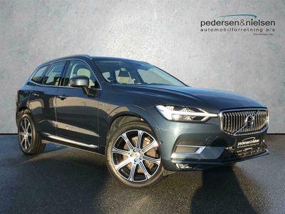 brugt Volvo XC60 2,0 D5 Inscription AWD 235HK 5d 8g Aut.