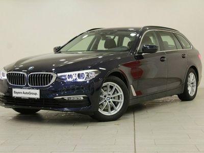 używany BMW 530 d 3,0 Touring aut.