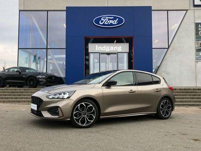 brugt Ford Focus 1,5 EcoBoost ST-Line Business