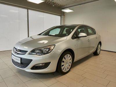 brugt Opel Astra 6 Enjoy 115HK 5d