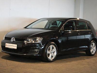 brugt VW Golf VII 1,4 TSi 140 Highline DSG BMT