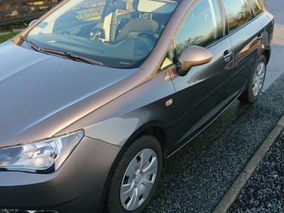 usata Seat Ibiza 1,2 TSI Style Start/Stop 105HK Stc