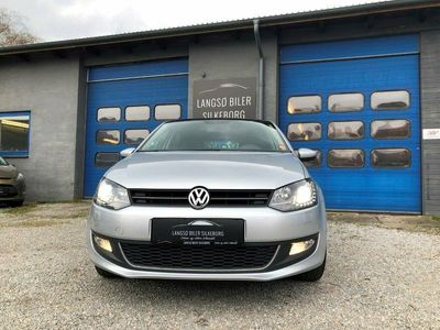 usata VW Polo 1,2 TSi 105 Highline DSG