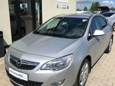 brugt Opel Astra 6 Enjoy