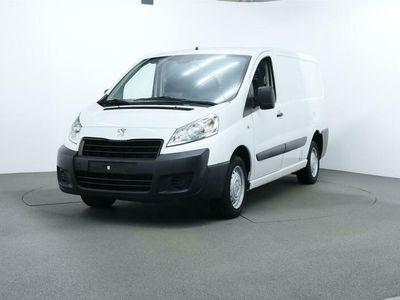 brugt Peugeot Expert L2H1 2,0 HDI 128HK Van 6g D