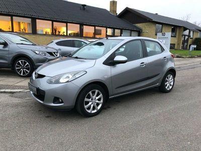 brugt Mazda 2 1,3 Premium
