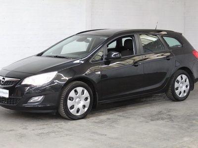 używany Opel Astra 7 CDTi 130 Enjoy ST eco