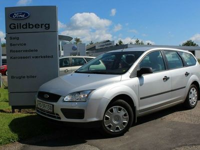 usata Ford Focus 1,6 Trend stc.