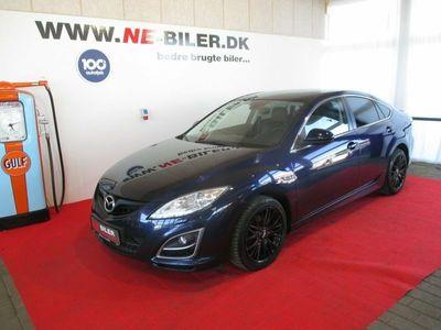 brugt Mazda 6 2,2 DE 180 Sport
