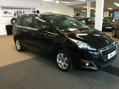 second-hand Peugeot 5008 2,0 HDi 150 Style 7prs