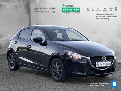 brugt Mazda 2 Sky-G 90 Niseko aut.