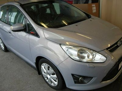 gebraucht Ford C-MAX 1,6 Ti-VCT 105 Trend