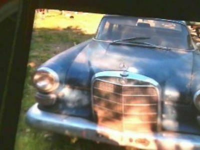 brugt Mercedes 190 Mercedes-Benz 190