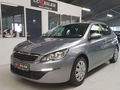brugt Peugeot 308 1,2 VTi 82 Active