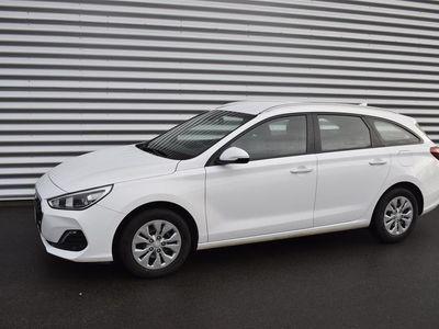 brugt Hyundai i30 0 T-GDI 2019 Edition 120HK 5d 6g