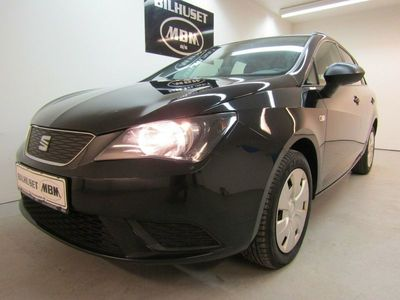 brugt Seat Ibiza ST 1,2 TDi 75 Reference eco