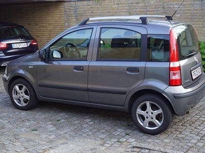 brugt Fiat Panda 1,2 Dynamic 69HK 5d