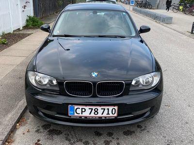 brugt BMW 116 1 SERIE I