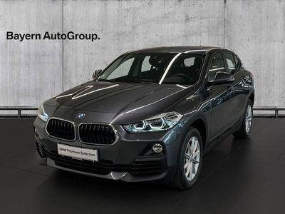 brugt BMW X2 2,0 xDrive20i aut.