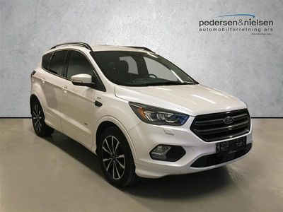 brugt Ford Kuga 2,0 TDCi ST-Line AWD Powershift 180HK 5d 6g Aut.