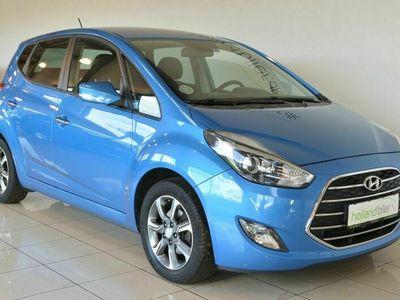 brugt Hyundai ix20 1,4 CRDi 90 Premium