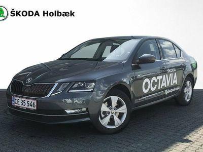 brugt Skoda Octavia 1,0 TSi 115 Style DSG