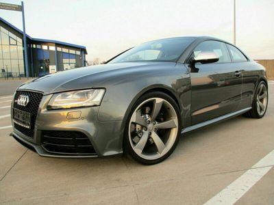 brugt Audi RS5 RS5Coupe 4.2 FSI V8 - 450 hk quattro S tronic Coupe 4.2 FSI V8 - 450 hk quattro S tronic