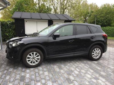 used Mazda CX-5 2,0 Vision 165HK 5d 6g