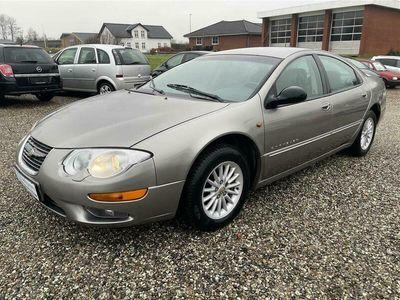 brugt Chrysler 300M 2,7 LE 204HK Aut.