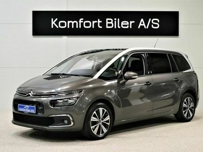 brugt Citroën Grand C4 Picasso BlueHDi 150 Intensive EAT6 2,0