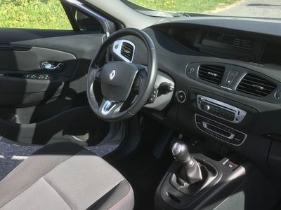 brugt Renault Grand Scénic 1.5 dCi ESM 110 7p