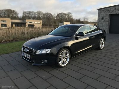 brugt Audi A5 A5 1,81,8 TFSi 170 Coupé