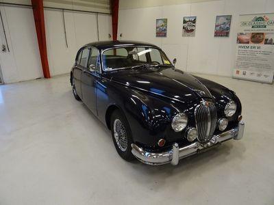brugt Jaguar MK II 2,4L