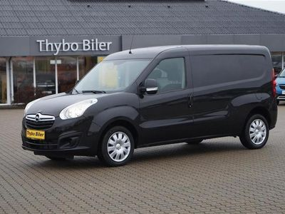 brugt Opel Combo L2H1 1,3 CDTI Start/Stop 90HK Van