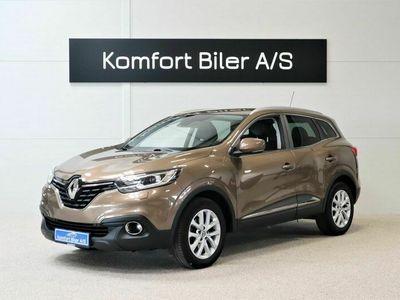 brugt Renault Kadjar dCi 110 Zen EDC 1,5