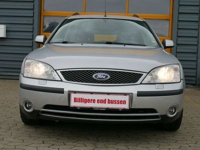 brugt Ford Mondeo 2,0 145 Ghia stc.