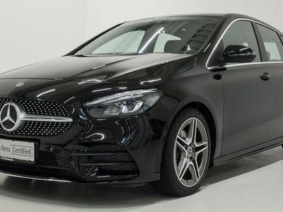 brugt Mercedes B200 d AMG Line aut. 2020