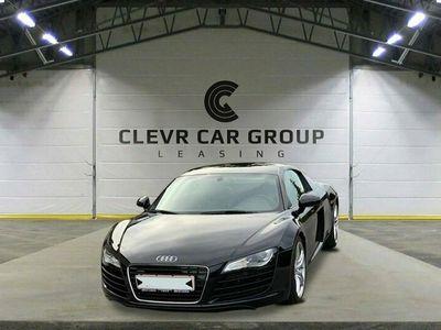 brugt Audi R8 Coupé R8 Coupe 4.2 FSI V8 - 430 hk quattro R tronic 4.2 FSI V8 - 430 hk quattro R tronic
