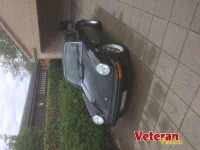 brugt Porsche 911SC Targa