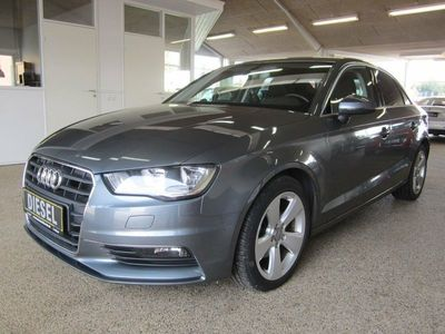 second-hand Audi A3 1,6 TDi Ambition