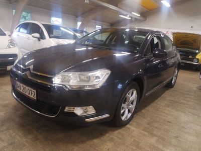 brugt Citroën C5 1,6 HDi 110 Dynamique Airdream