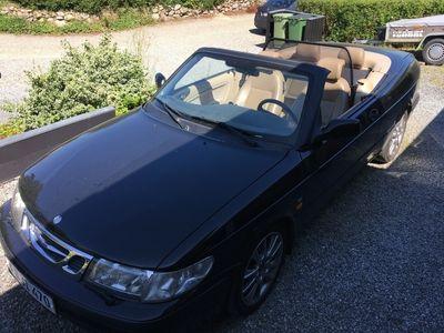 brugt Saab 9-3 2,0-130 hk