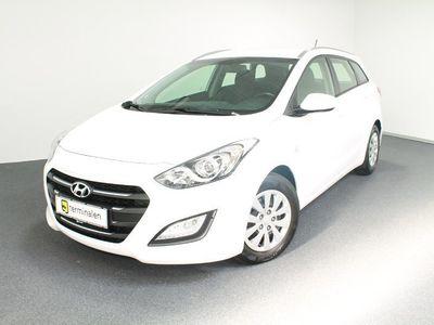 brugt Hyundai i30 GDi Active Plus CW