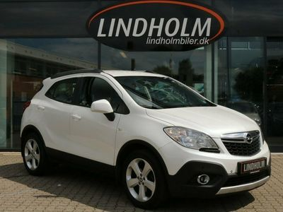usado Opel Mokka 1,6 Enjoy eco