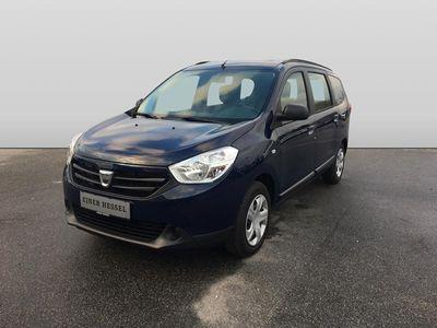 brugt Dacia Lodgy 1,6 16V Ambiance Start/Stop 102HK