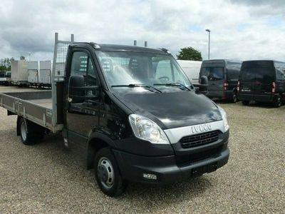 brugt Iveco Daily 2,3 35C13 3750mm Lad