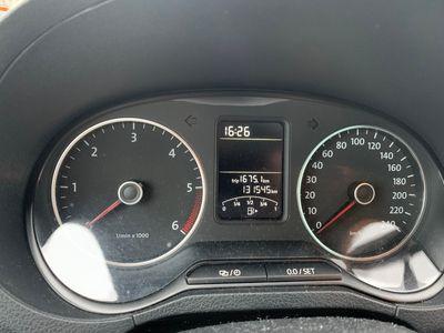 brugt VW Polo 1.2 75 HK Comfortline