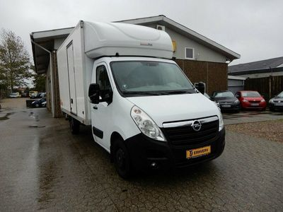 brugt Opel Movano 2,3 CDTi 146 Chassis L3 FWD